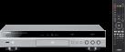 Yamaha BD-S681 - Blu-ray / DVD Player - Miracast - Silber