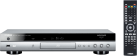 Yamaha BD-A1060 - Blu-ray Player - Wi-Fi - Titan