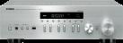 Yamaha R-N402D - HiFi-Receiver - DAB/DAB+ - silber