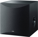 Yamaha NS-SW100 - Subwoofer - Advanced YST II - Schwarz