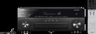 Yamaha RX-A870 - 7.2 AV-Receiver - DAB/DAB+ - Schwarz