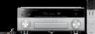 Yamaha RX-A870 - 7.2 AV-Receiver - DAB/DAB+ - Silber