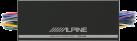 ALPINE KTP-445 Head Unit Power Pack