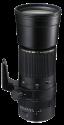 TAMRON SP AF 200-500mm F/5-6.3 Di LD [IF] Sony/Minolta