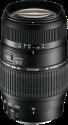 TAMRON AF 70-300mm F/4-5.6 Di LD MACRO 1:2, Pentax K