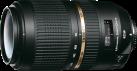 TAMRON SP AF 70-300 F/4-5.6 Di VC USD, Nikon F