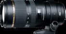 TAMRON SP 70-200mm F/2.8 Di VC USD, Canon EF