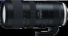 TAMRON F/2.8 Di VC USD G2 - Objektiv - SP 70-200mm - Schwarz