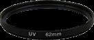 TAMRON UV-Filter - 62 mm