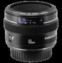 Canon EF 50mm, 1.4 USM
