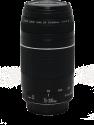 Canon EF, 75 mm-300 mm, f/4.0-5.6 III