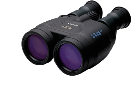 Canon Fernglas 15 x 50 IS