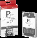 Canon Easy Photo Pack E-P25BW, confezione da 25