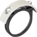 Canon Filtergewinde - 52 mm - Silber