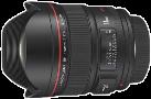 Canon EF 14 mm, f/2.8 L II USM