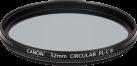 Canon PL-C B, 52 mm