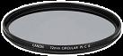 Canon PL C B, 72 mm