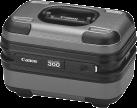Canon Objektivkoffer 300