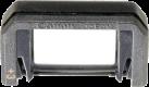 Canon E +3  - Korrektur linse - Schwarz