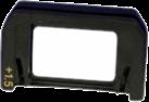 Canon E +1.5 - Lentille correctrice - Noir