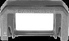 Canon E +1 - Lentille correctrice - Noir