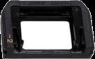 Canon E -2 - Korrektur linse - Schwarz