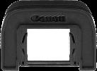 Canon Augenkorrekturlinse Ed +0