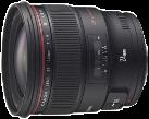 Canon EF 24 mm, f/1.4 L II USM