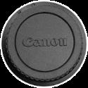 Canon Lens Dust Cap E Rear