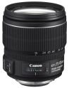 Canon EF-S  15-85mm, 3.5-5.6 IS USM
