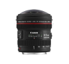 Canon EF 8-15mm, 4.0 USM