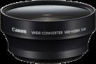 Canon WD-H58W - Weitwinkelkonverter  - Schwarz