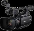 Canon XF100 - Videokamera - Schwarz