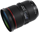 Canon EF 24-70mm, 2.8 L II USM