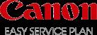 Canon Easy Service Plan - Pour Canon P-208/P215 - Transparent