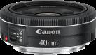 Canon EF - 40 mm - f/2.8 STM