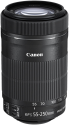 Canon EF-S 55 mm - 250 mm f/4.0-5.6 IS STM