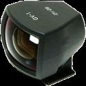 RICOH GV-1 - Schwarz