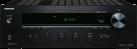 ONKYO TX-8020, schwarz