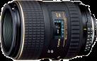 Tokina AT-X 100mm / 2.8 AF PRO D, für Canon AF
