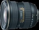 Tokina AT-X 11-16mm II / 2.8 AF Pro DX, pour Nikon