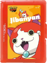 HORI Yo-Kai Watch Card Case - Jibanyan - rosso