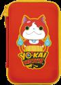HORI Yokai Watch - Portare il sacchetto - Per 3DS XL - Rosso