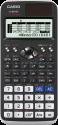CASIO FX-991EX - Calculatrice scientifique - 552 fonctions - Noir