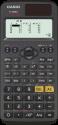 CASIO FX-85EX - Calcolatrice scientifica - Con 274 funzioni - Nero
