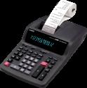 CASIO FR-620TEC - Calculatrice imprimante - 12 chiffres - Noir