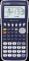 CASIO FX-9750GIII - Grafikrechner - 61 kB - Blau