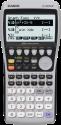 CASIO FX-9860GII - Grafikrechner - 61 kB - Weiss/Schwarz