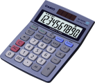 CASIO MS-100TER - Calculatrice financiére - Avec beaucoup de fonctions - Argent
