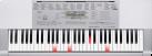 CASIO LK-280 - Musikinstrument - Leuchttasten - Grau